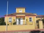 1474: Detached Villa for sale in Mazarron Country Club