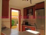 1476: Detached Villa for sale in Mazarron Country Club