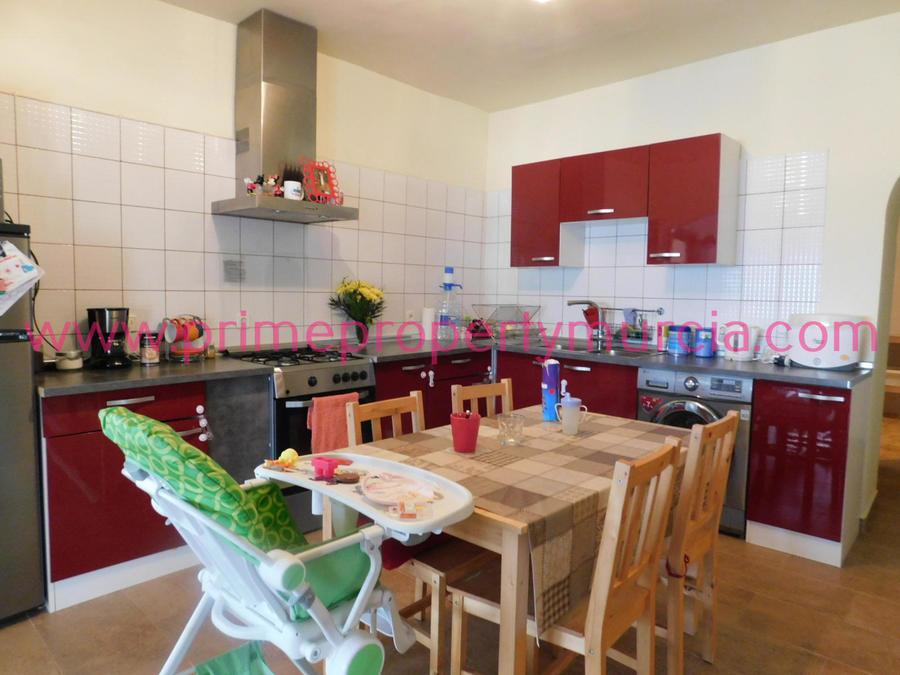 1480: Apartment for sale in Bolnuevo