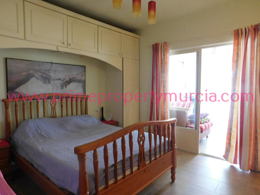1480: Apartment for sale in Bolnuevo
