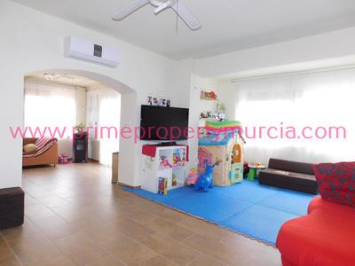 Ref:1480 Apartment For Sale in Bolnuevo