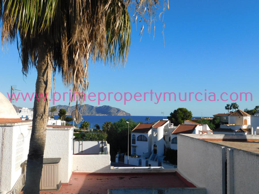 1481: Apartment for sale in Puerto de Mazarron