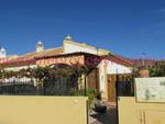 1483: Semi Detached Villa for sale in Mazarron Country Club