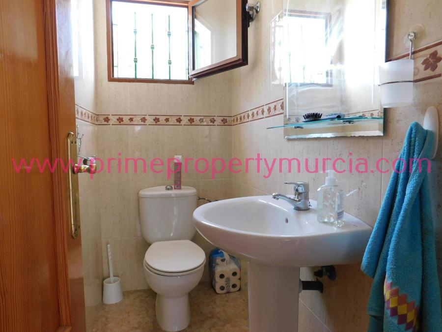 1432: Duplex for sale in Bolnuevo