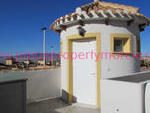 1497: Detached Villa for sale in Mazarron Country Club