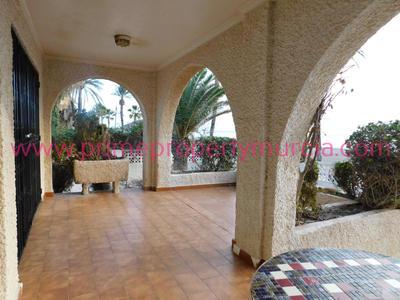 Ref:1557 Detached Villa For Sale in Puerto de Mazarron
