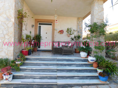 Ref:1555 Detached Villa For Sale in Bolnuevo