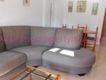 1604: Apartment for sale in Bolnuevo