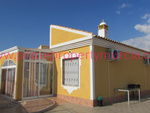 1608: Semi Detached Villa for sale in Mazarron Country Club