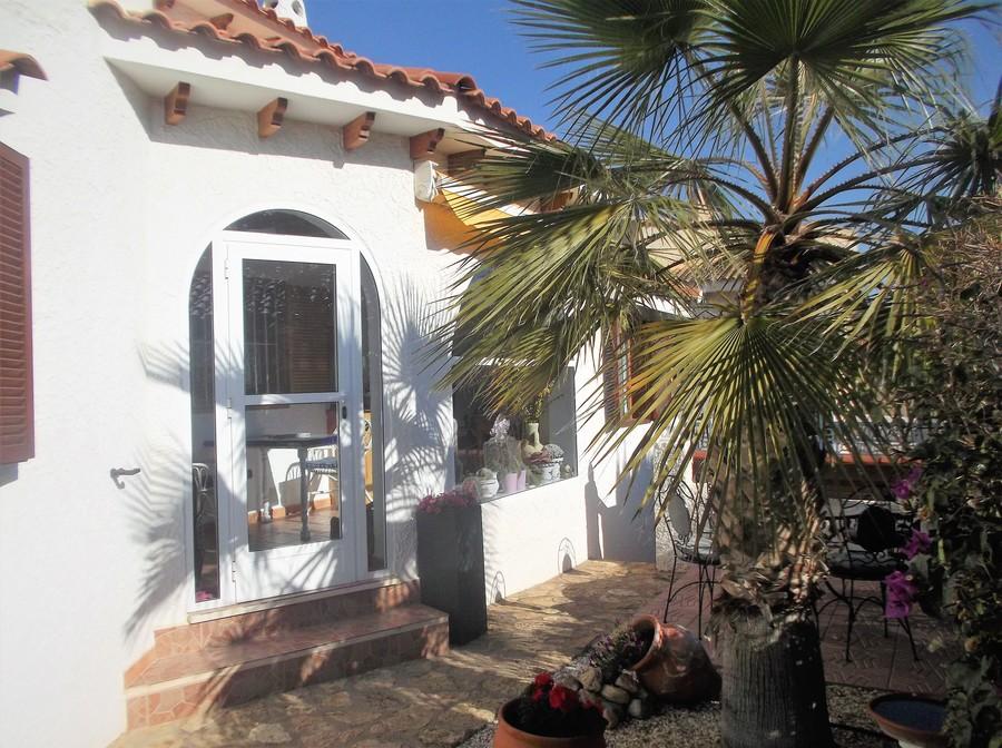 1606: Detached Villa for sale in Bolnuevo