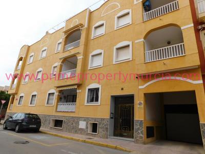 Ref:GR203 Apartment For Sale in Bolnuevo