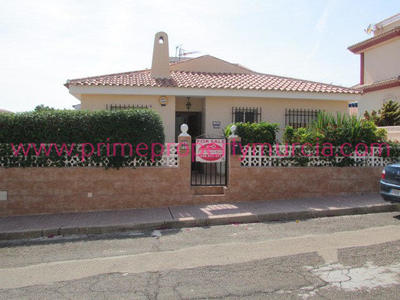 1260: Detached Villa in Bolnuevo