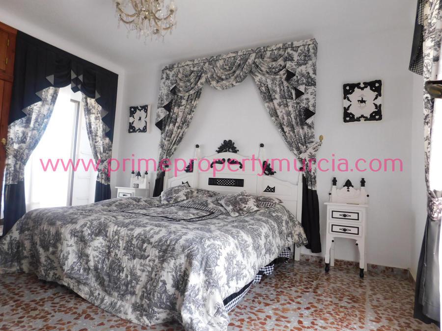 1626: Detached Villa for sale in Bolnuevo