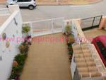 1628: Terraced House for sale in Puerto de Mazarron