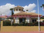 1630: Detached Villa for sale in Mazarron Country Club