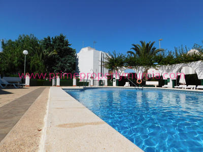 Ref:1629 Duplex For Sale in Puerto de Mazarron
