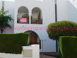 1629: Duplex for sale in Puerto de Mazarron
