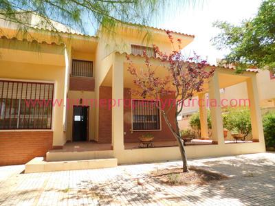 Ref:1562 Detached Villa For Sale in Puerto de Mazarron