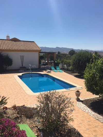 Ref:1635 Semi Detached Villa For Sale in Mazarron Country Club
