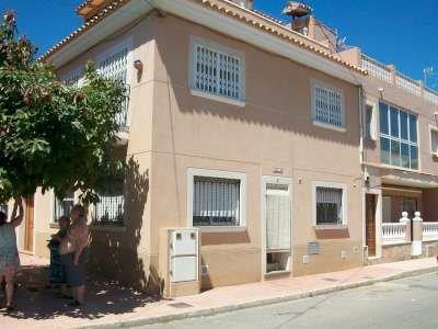 Ref:GR207 Duplex For Sale in Puerto de Mazarron