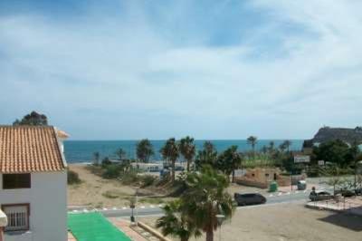 Ref:GR204 Terraced House For Sale in Puerto de Mazarron