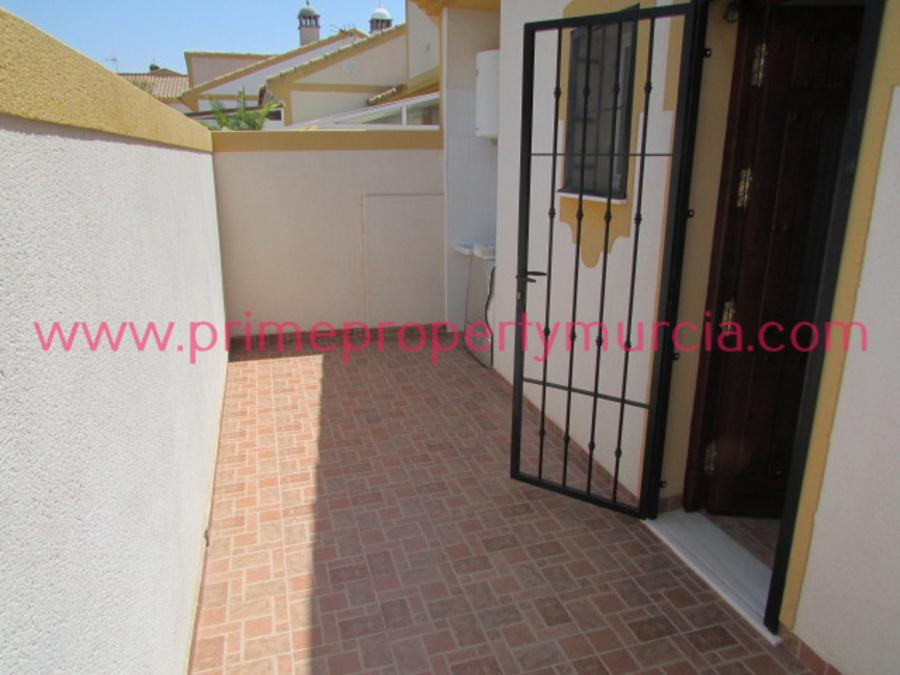 For sale 1 Bedroom Semi Detached Villa