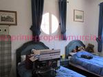 1646: Detached Villa for sale in Mazarron Country Club