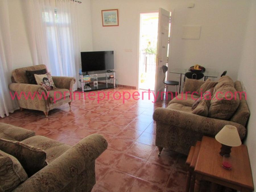 Mazarron Country Club Murcia Detached Villa 149900 €