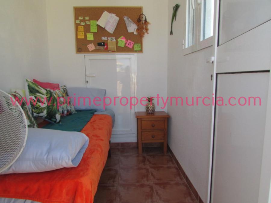 2 Bedroom Detached Villa Mazarron Country Club