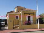 1650: Detached Villa for sale in Mazarron Country Club