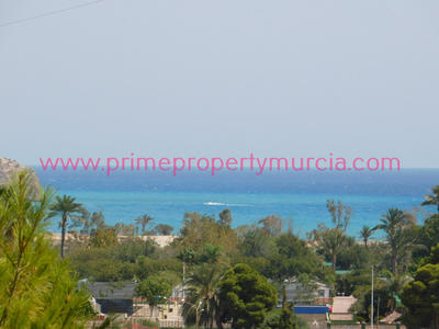 Ref:1652 Detached Villa For Sale in Bolnuevo