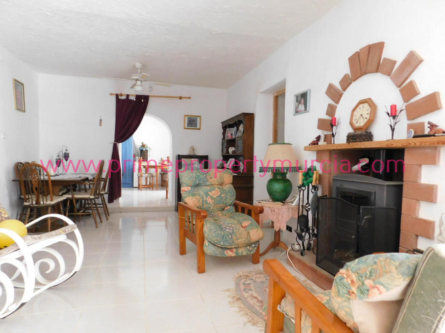 For sale Country House Fuente Alamo