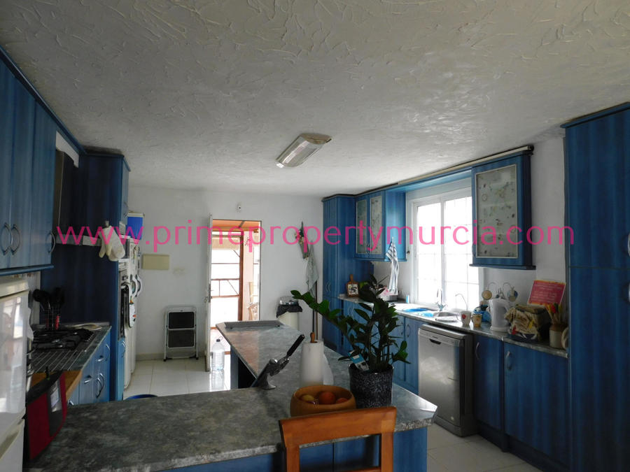 For sale Fuente Alamo Country House