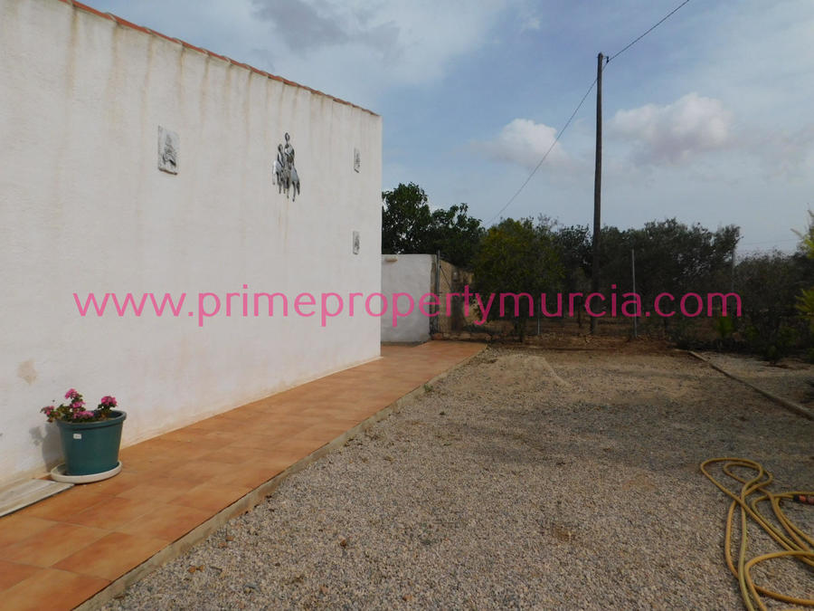 7 Bedroom Fuente Alamo Country House