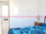 1656: Apartment for sale in Bolnuevo