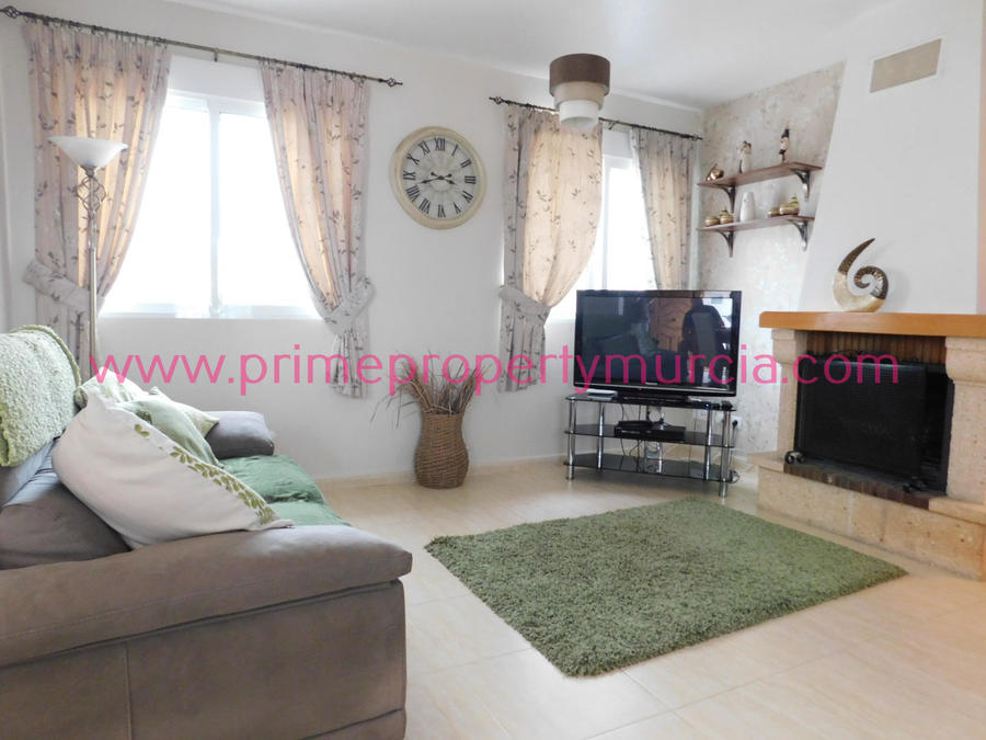 Lorca Murcia Detached Villa 195000 €