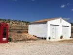 Lorca Detached Villa For sale 195000 €