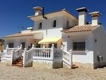 Detached Villa For sale Lorca