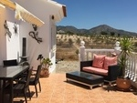 1654: Detached Villa for sale in Lorca