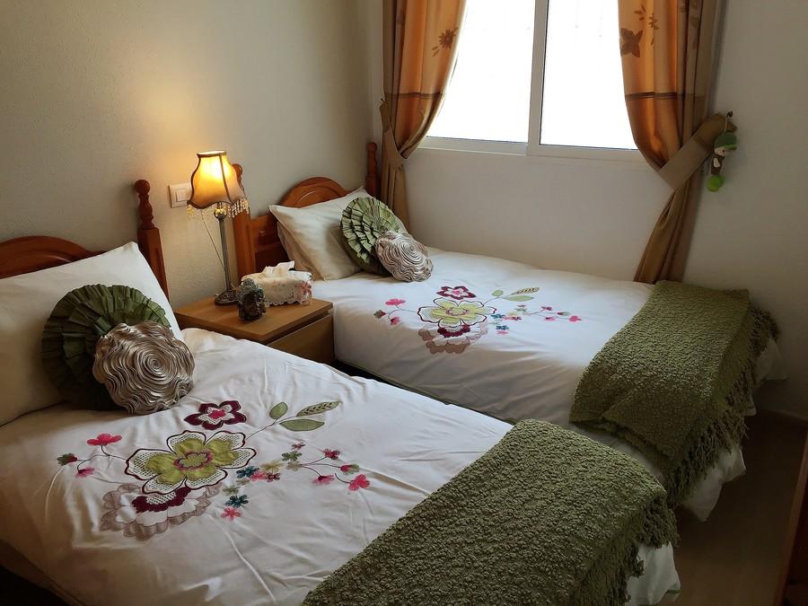 Lorca Detached Villa 4 Bedroom