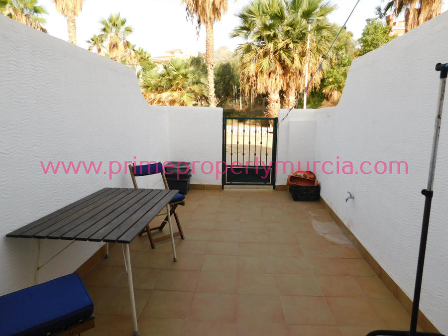 Bolnuevo Murcia Apartment 126000 €
