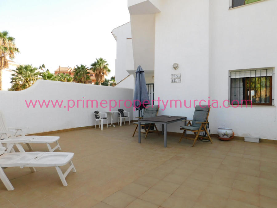 Murcia Apartment Bolnuevo