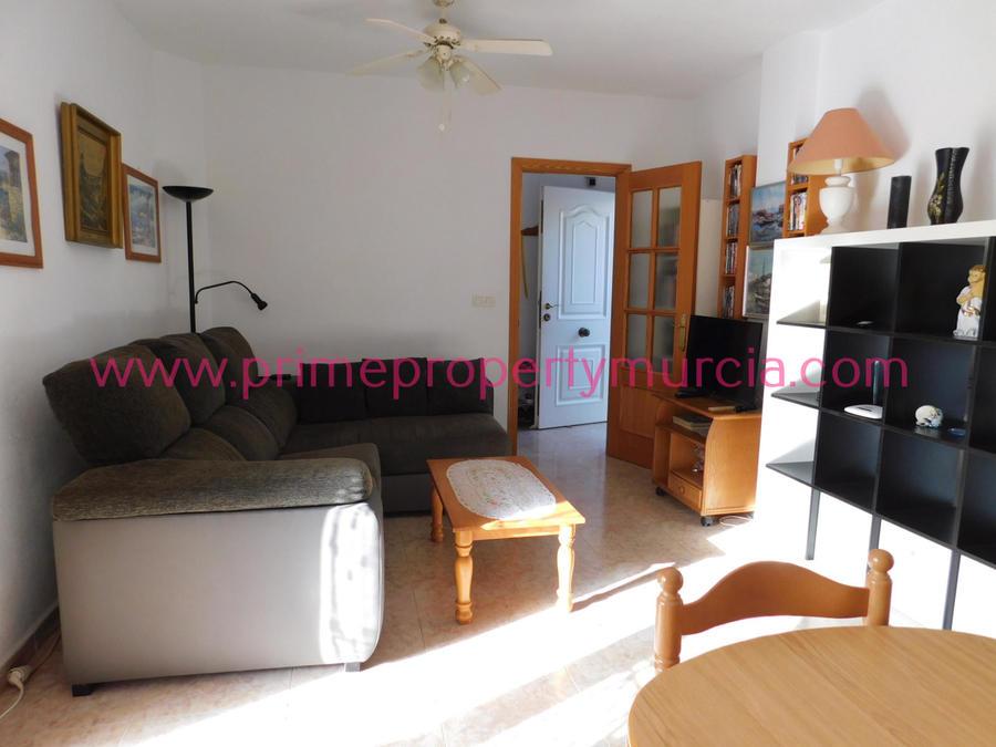 Apartment 2 Bedroom Bolnuevo