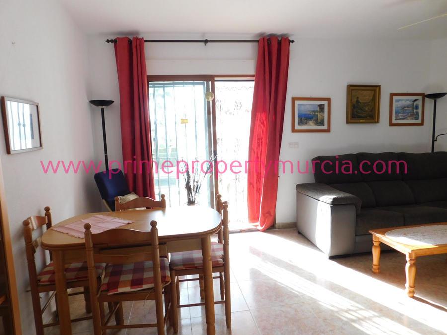 Bolnuevo Apartment For sale 126000 €