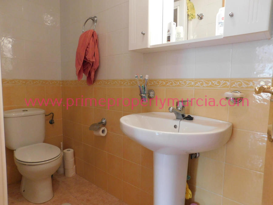 Puerto de Mazarron Apartment For sale 85000 €