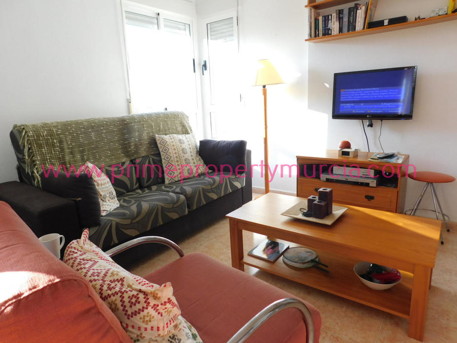 For sale Apartment Puerto de Mazarron
