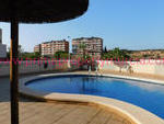 1660: Apartment for sale in Puerto de Mazarron
