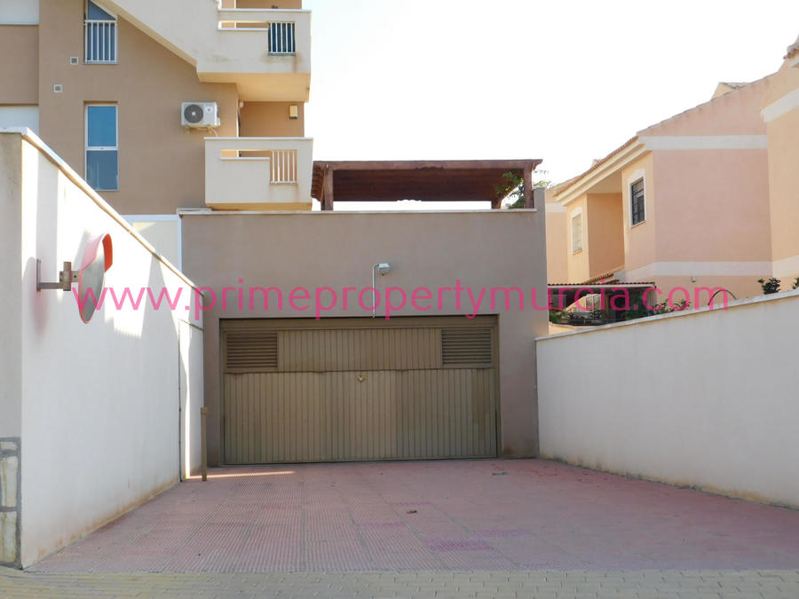 Apartment Puerto de Mazarron For sale