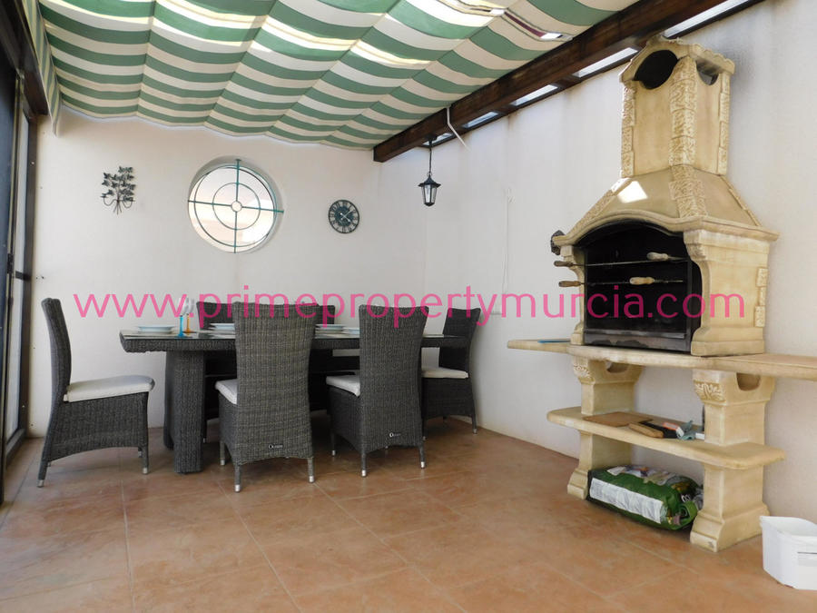 Detached Villa Lorca 4 Bedroom