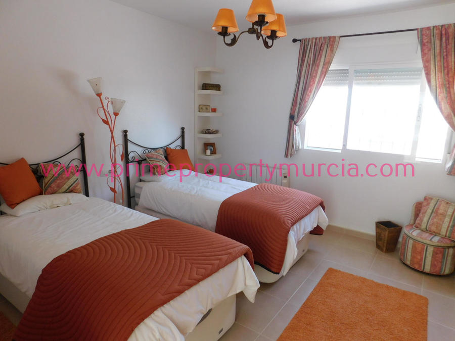Murcia Detached Villa Lorca